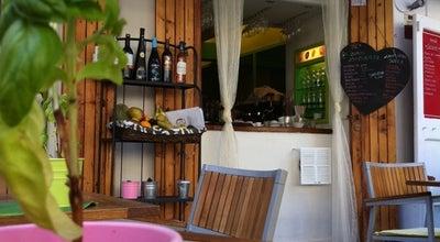 Photo of Cafe Bistrot El Jardin at Ibiza, Spain