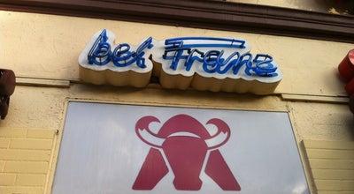 Photo of Steakhouse Bei Franz at Donnerschweer Strasse 6, Oldenburg 26123, Germany