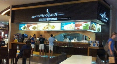 Photo of Middle Eastern Restaurant Mashawi at Dubai Mall, Dubai, United Arab Emirates