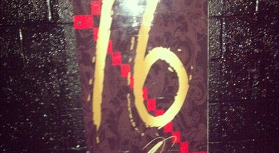 Photo of Restaurant XVI at 251 W.48 St. 16th Floor, New York, NY 10036, United States