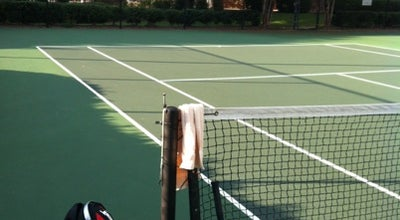 Photo of Tennis Court AMLI at Northwinds Tennis Courts at Gardner Drive, Alpharetta, GA 30009, United States