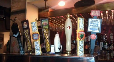 Photo of American Restaurant Quarter Barrel Brewery & Pub at 107 E Church St, Oxford, OH 45056, United States