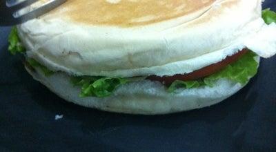 Photo of Burger Joint Hungry Burguer & Co. at Av. Bom Jesus De Nazaré, Palhoça 88135-100, Brazil