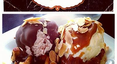 Photo of Ice Cream Shop Häagen-Dazs Sevilla at C. Sevilla, 2, Madrid 28014, Spain