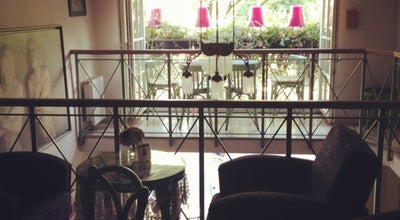Photo of Cafe Marvelosa at Lanchid Utca 13, Budapest 1013, Hungary