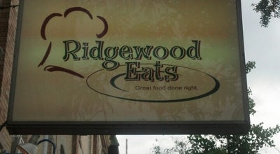Photo of Restaurant Ridgewood Eats at 903 Seneca Ave, Ridgewood, NY 11385, United States