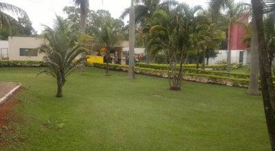 Photo of Water Park Tangará Country Clube at Rua Das Peróbas, 1000, Uberlândia, Brazil