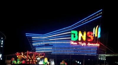 Photo of Tourist Attraction Batu Night Spectacular (BNS) at Jl. Oro-oro Ombo 200, Batu 65416, Indonesia
