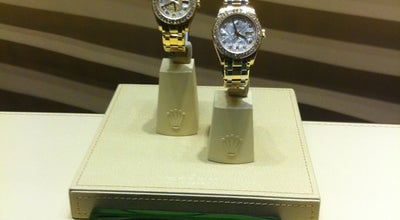 Photo of Jewelry Store Rolex at The Dubai Mall, Dubai, United Arab Emirates