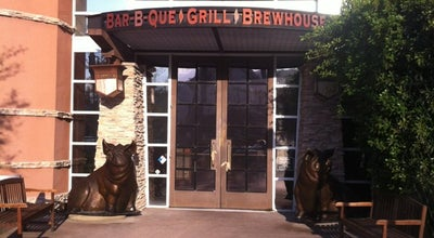Photo of American Restaurant Babe's Bar-B-Que Grill and Brewhouse at 71800 Highway 111, Rancho Mirage, CA 92270, United States