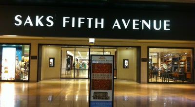 Photo of Department Store Saks Fifth Avenue at 5115 Westheimer Rd, Houston, TX 77056, United States