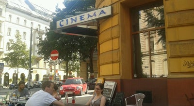 Photo of Tourist Attraction Top Kino at Rahlgasse 1, Vienna 1060, Austria