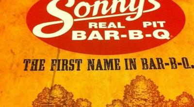 Photo of American Restaurant Sonny's BBQ at 2250 Seminole Blvd, Largo, FL 33778, United States