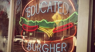 Photo of Other Venue Educated Burgher at 51 Broadway, New Haven, CT 06511