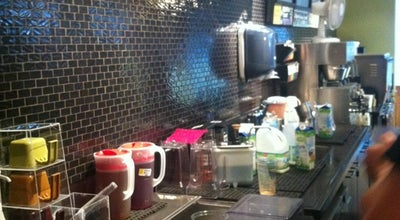 Photo of Coffee Shop Starbucks at Stationshal 6, Utrecht 3511 CE, Netherlands