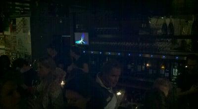 Photo of Wine Bar The Pop-Up Wine Bar at Marnixstraat 429, Amsterdam 1017 PT, Netherlands
