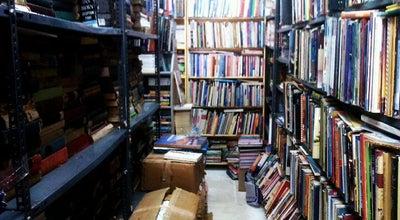 Photo of Bookstore Blossom Book House at #84/6 Church St, Bengaluru 560001, India