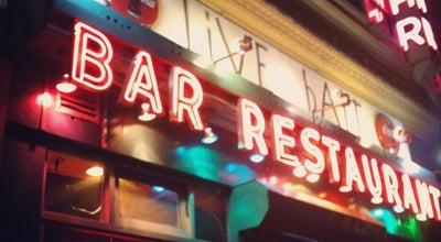 Photo of Nightclub Live Bait at 14 E 23rd St, New York, NY 10010, United States