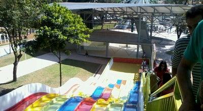 Photo of Theme Park Parque Mutirama at Av. Contorno, 104, Goiânia 74055-140, Brazil