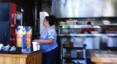 Photo of BBQ Joint Golden Rule BBQ at AL, United States