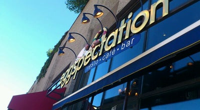 Photo of American Restaurant Eggspectation at 12 Notre Dame Est, Montreal H2Y 1B7, Canada