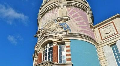 Photo of Historic Site Tour LU at Quai Ferdinand Favre, Nantes 44000, France