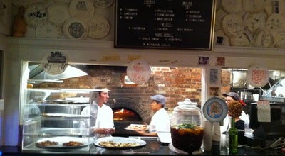 Photo of Italian Restaurant Best Pizza at 33 Havemeyer St, Brooklyn, NY 11211, United States