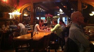 Photo of Gastropub Café des Arts at Schouwburgstraat 12, Gent 9000, Belgium
