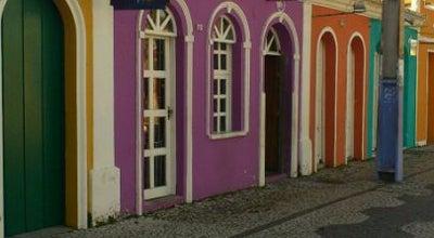 Photo of Monument / Landmark Passarela do Alcool at Av. Portugal (av. Psa. Do Álcool), Porto Seguro 45810000, Brazil