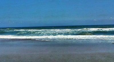 Photo of Beach Canova Beach at 3299 Florida A1a, Indialantic, FL 32903, United States