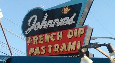 Photo of American Restaurant Johnnie's Pastrami at 4017 Sepulveda Blvd, Culver City, CA 90230, United States
