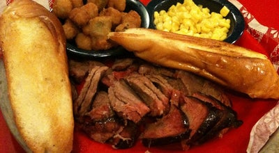 Photo of American Restaurant Bandana's BBQ at 4140 S Noland Rd, Independence, MO 64055, United States