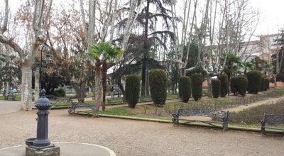 Photo of Park Parque de la Alamedilla at Parque De La Alamedilla, Salamanca 37003, Spain