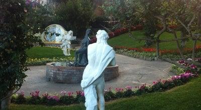 Photo of Botanical Garden Gardens of Augustus at Via Krupp, Capri, Italy