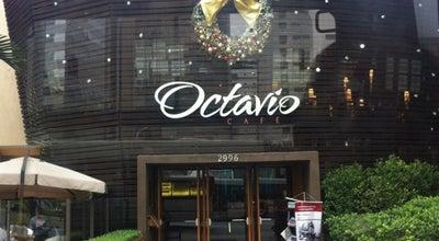 Photo of Cafe Octavio Cafe at Av. Brigadeiro Faria Lima, 2.996, Sao Paulo, Brazil