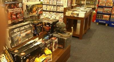 Photo of Bookstore D&R at Terracity, Muratpaşa 07160, Turkey