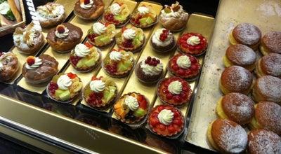 Photo of Bakery Bakkerij Matthys at Schoolstraat 2, Brugge 8310, Belgium