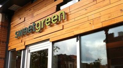 Photo of Salad Place sweetgreen at 1471 P St Nw, Washington, DC 20005, United States