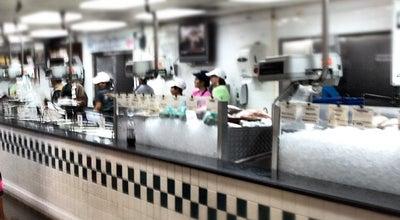 Photo of Cajun / Creole Restaurant Joe Patti's Seafood at 524 S B St, Pensacola, FL 32502, United States