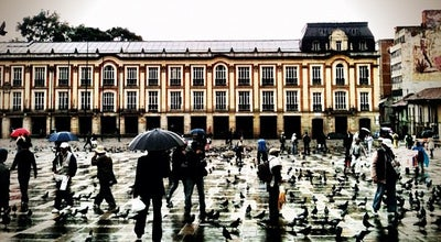 Photo of Historic Site Plaza de Bolivar at Between Carreras 7 And 8 At Calle 10, Bogota 111711, Colombia