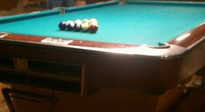Photo of American Restaurant Billiards on Broadway at 514 E Broadway, Columbia, MO 65201, United States