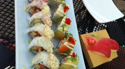 Photo of Japanese Restaurant Cafe Mochi at 3221 S Grand Blvd, Saint Louis, MO 63118, United States
