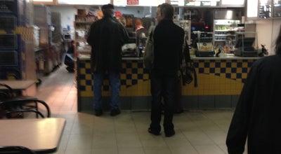 Photo of Fast Food Restaurant McDonald's at 123 Boulevard Maxime Gorki, Villejuif 94800, France