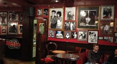 Photo of Nightclub Retro Bar at 2 George Court, London WC2N 6HH, United Kingdom