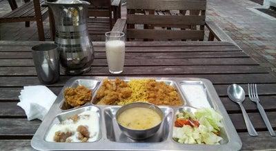 Photo of Indian Restaurant Beas Vegetarian Dhaba at Belehradska 569/90, Prague 120 00, Czech Republic