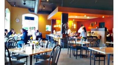 Photo of Japanese Restaurant Kisaku at 2101 N 55th St, Seattle, WA 98103, United States