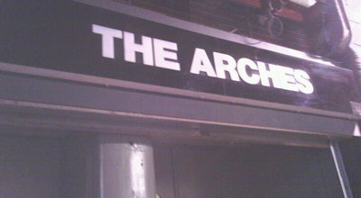Photo of Theater The Arches at 253 Argyle Street, Glasgow G2 8DL, United Kingdom