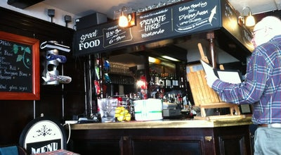 Photo of Bar The Horse and Groom at Belgravia 7 Groom Place, London SW1X 7BA, United Kingdom