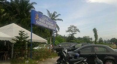 Photo of Malaysian Restaurant Nasi Kandar Simpang Ampat at Simpang Ampat 14120, Malaysia