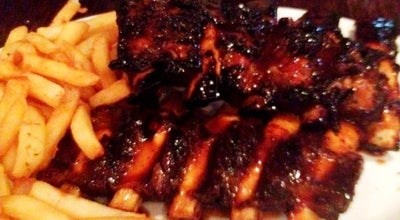 Photo of BBQ Joint Hurricane's Grill Bondi Beach at 130 Roscoe St, Bondi, Ne 2026, Australia